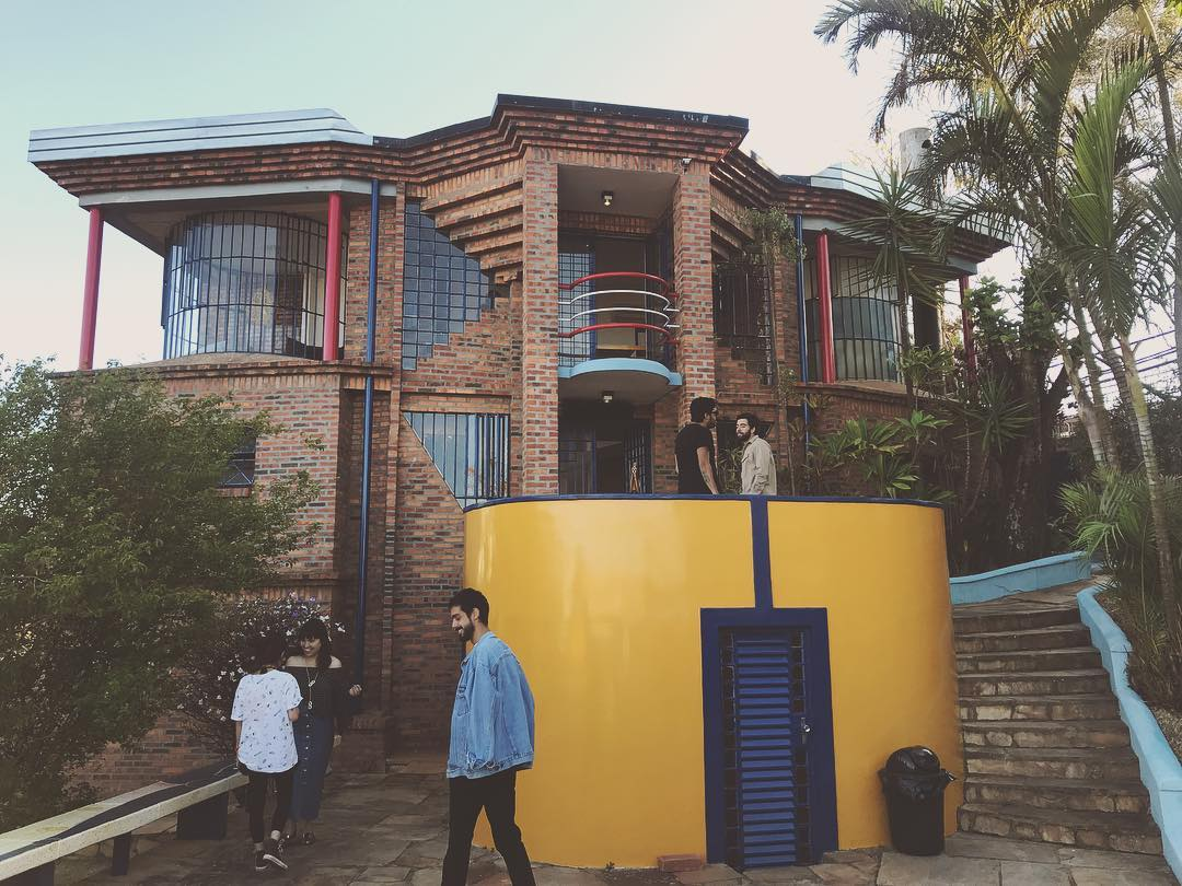 Casa Do \ Ar - Feira Fresca no Santa Lúcia
