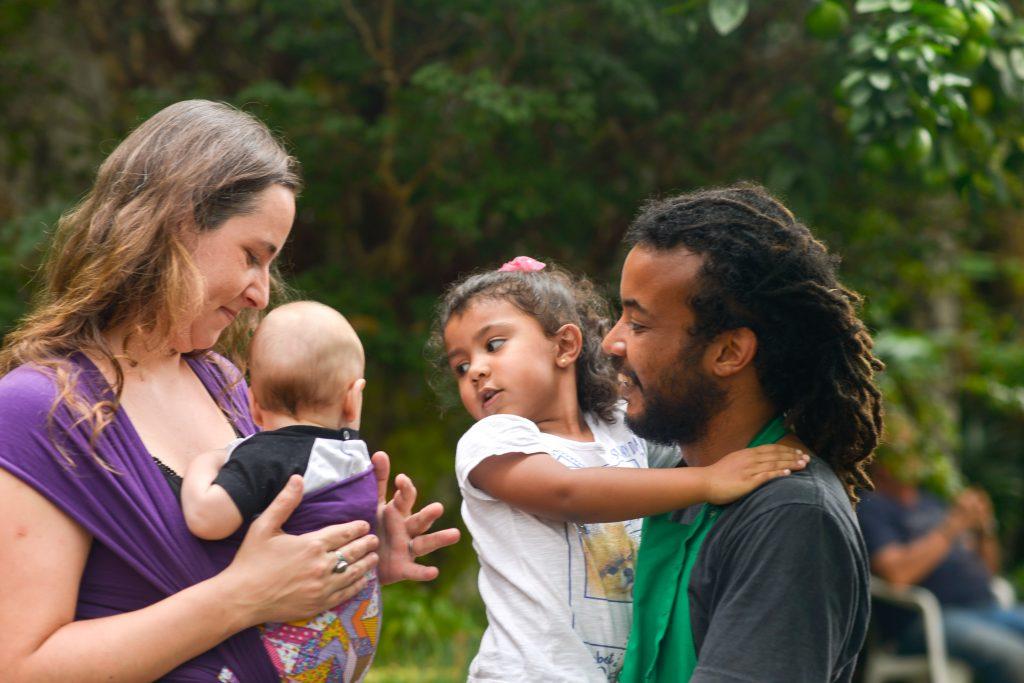 Feira Fresca Vila211 Crianças