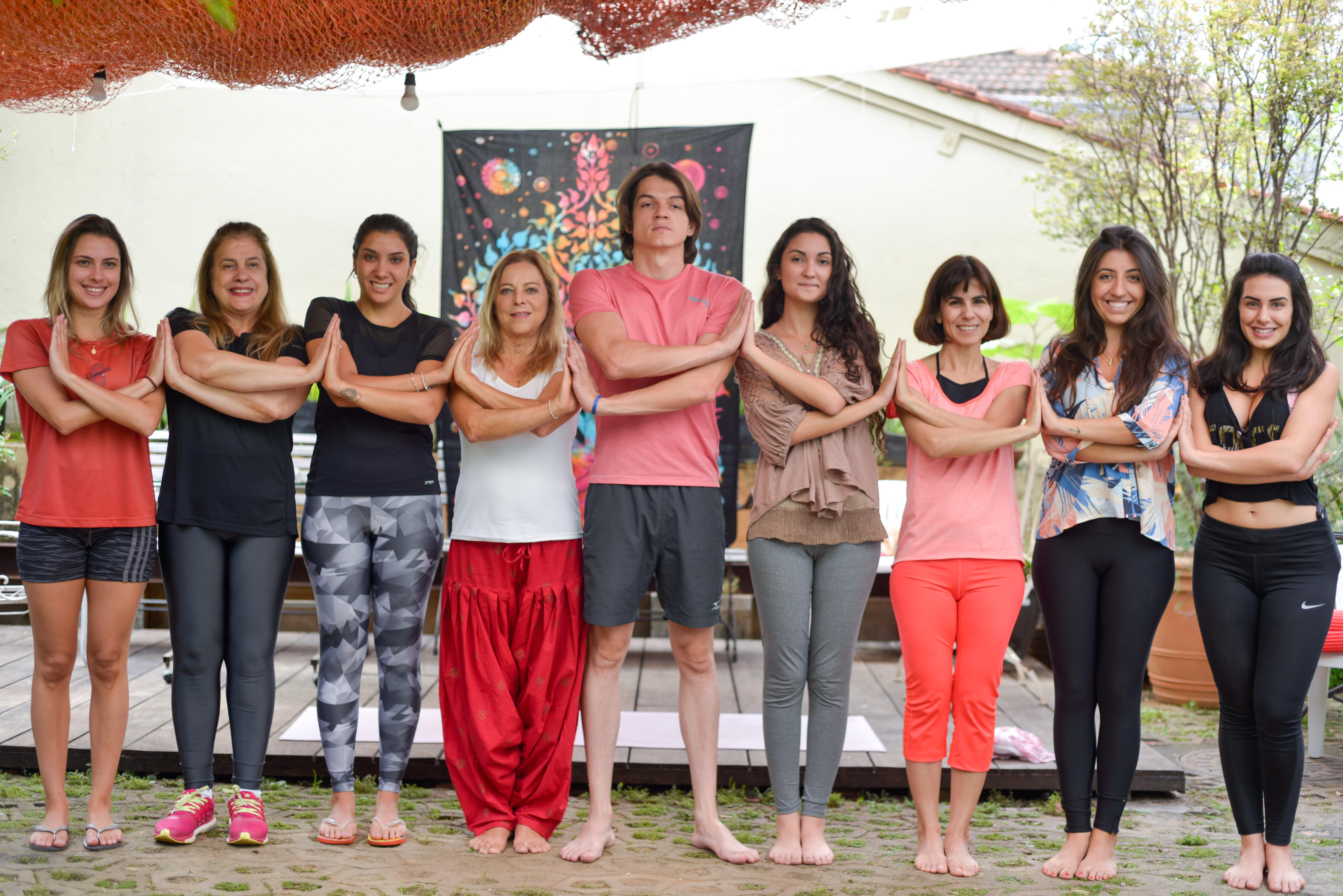 Feira Fresca Vila 211 Yoga