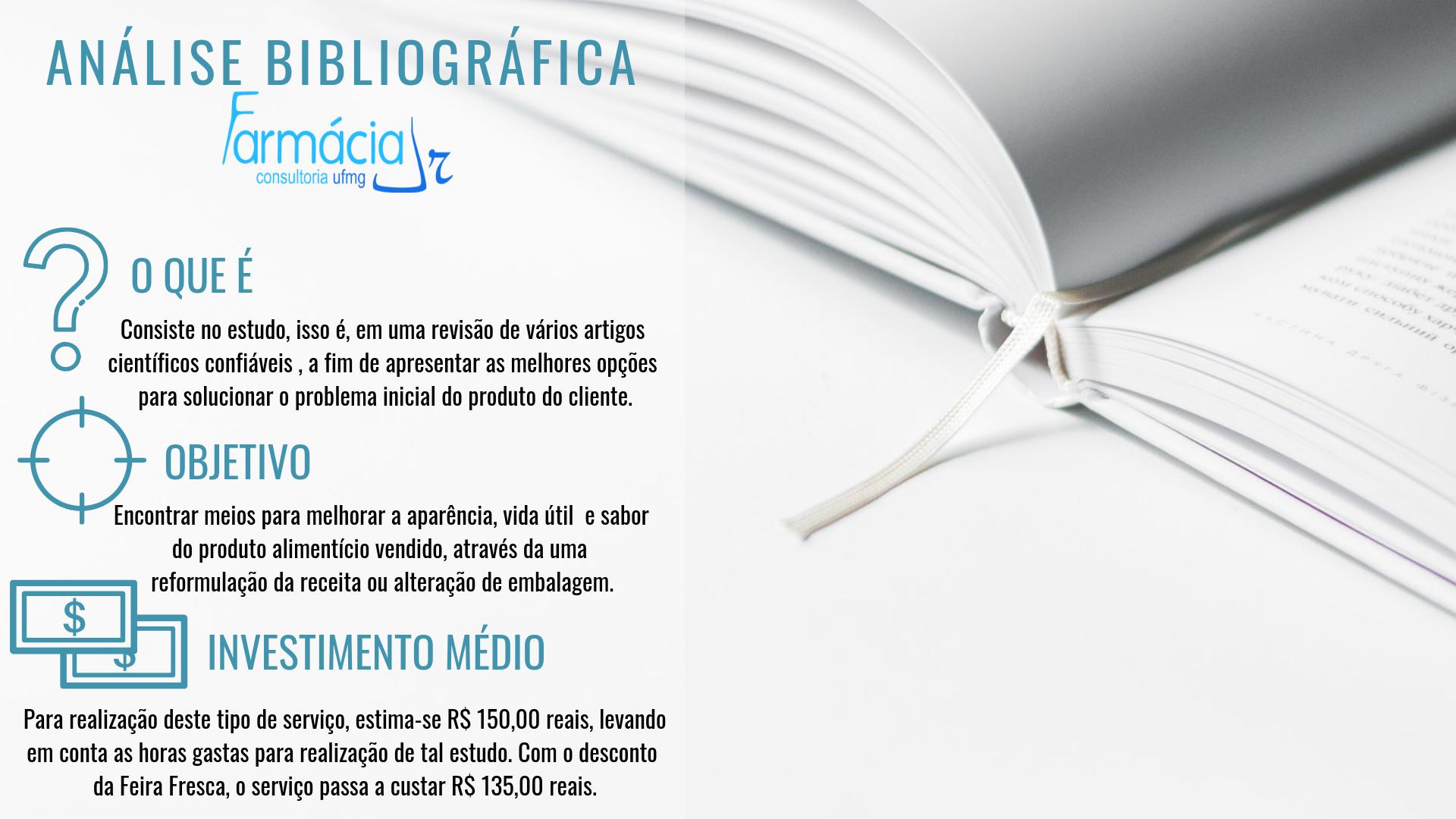 3- Análise Bibliográfica